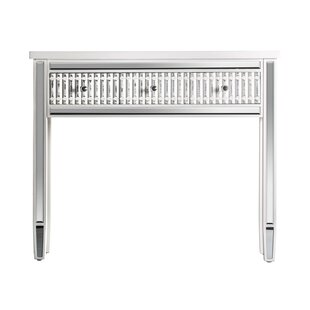 Shrout Console Table By Bloomsbury Market