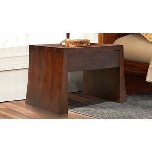 Hadleigh Nightstand by Corrigan Studio Great price