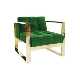 Kube Armchair by ModShop