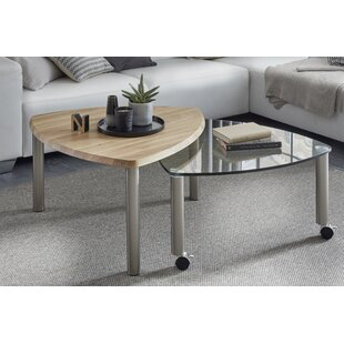 Doucette Coffee Table By Ebern Designs