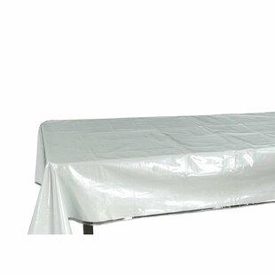 Gentil Heavy Duty Oilcloth Tablecloth | Wayfair