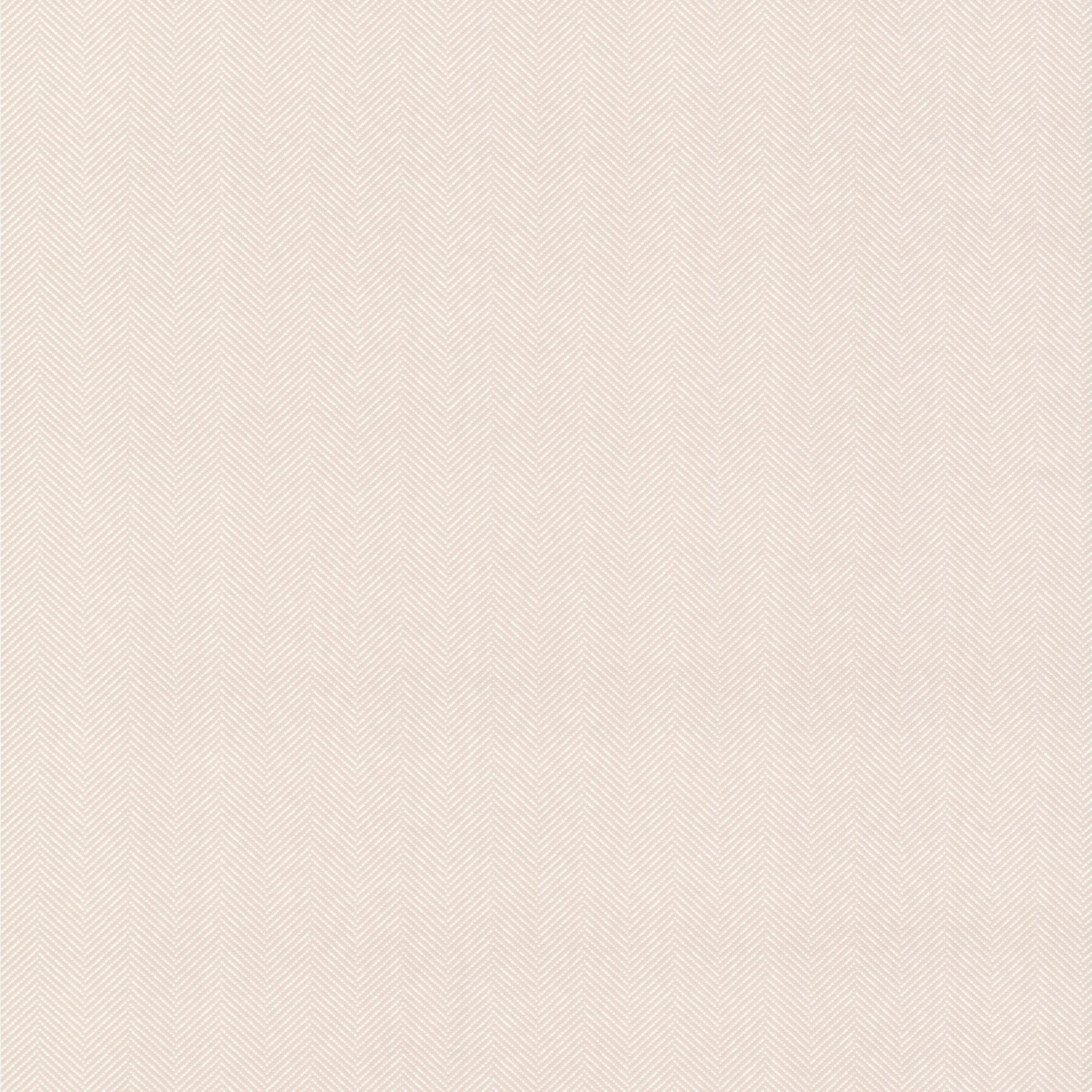Accents Paschal Herringbone 33 X 20 5 Abstract 3d Embossed Wallpaper