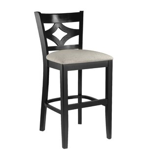 Fralick 24 Bar Stool by Bloomsbury Market Savings