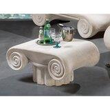 Hadrian's Plastic/Resin Coffee Table
