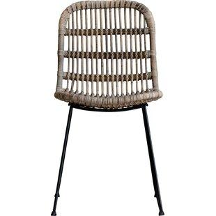 Sandburg Dining Chair (Set Of 2) By Bay Isle Home