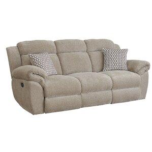 Apollo Manual Motion Reclining Sofa by Red Barrel Studio