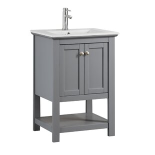 Shop Kraftmaid Chambord Bartlett Praline Traditional Bathroom Vanity