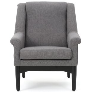 Cuyler Armchair by George Oliver