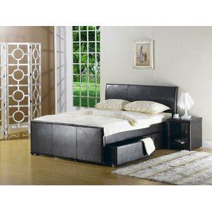 Kairi Bed Frame By Ebern Designs