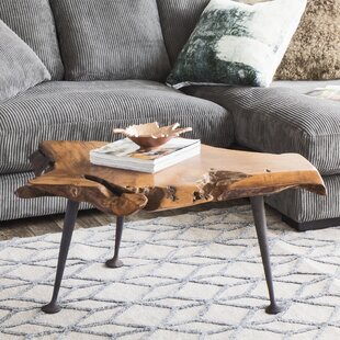 Loon Peak Nathan Coffee Table