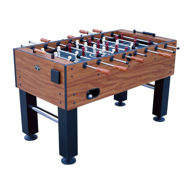 Foosball Tables Youll Love Wayfair - Italian foosball table