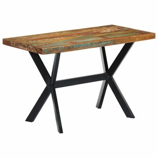 Haile Dining Table By Bloomsbury Market