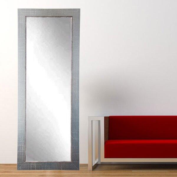 Williston Forge Wemoorland Modern Full Length Wall Mirror Reviews Wayfair