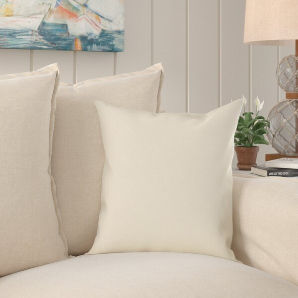 Blue Starfish Pillow Wayfair