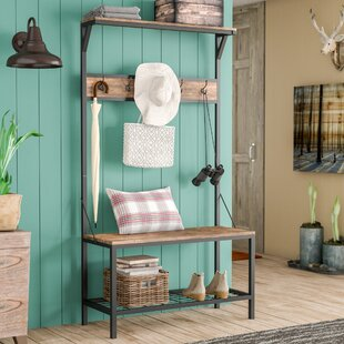 Union Rustic Traci Hall Tr..