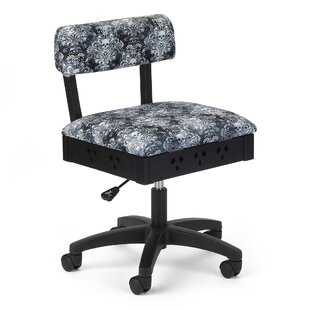 Ian Task Chair