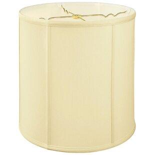 10 Silk Drum Lamp Shade