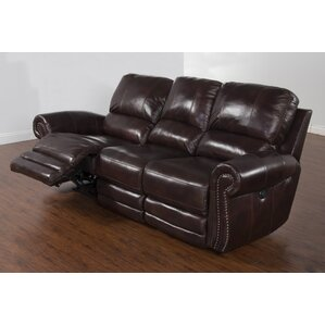 Ferrell Dual Reclining Sofa by Red Barrel Studio