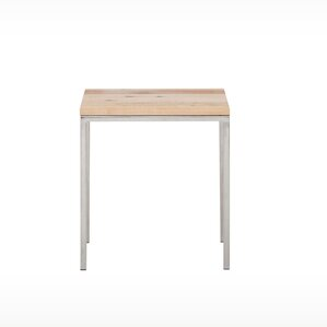 Custom End Table by EQ3