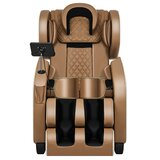 8D Electric Faux Leather Power Reclining Heated Massage Chair
