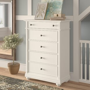 Saguenay 5 Drawer Chest