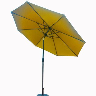 Stricklin 10' Market Umbrella
