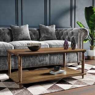 Duvall Coffee Table