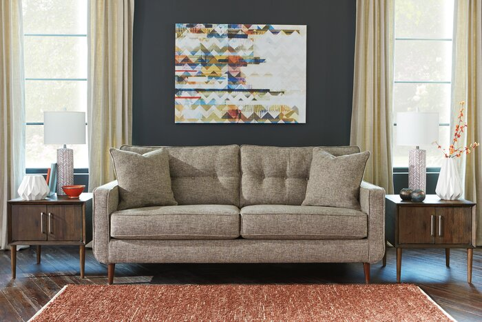 Cool Grandin Sofa Beatyapartments Chair Design Images Beatyapartmentscom