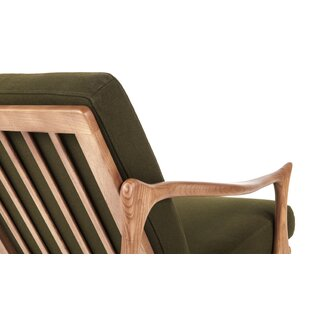 The Upton Easy Armchair by Stilnovo