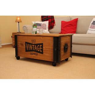Quincy Coffee Table By Union Rustic