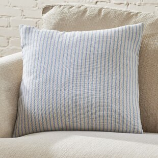 Gilroy Striped Pillow Cover