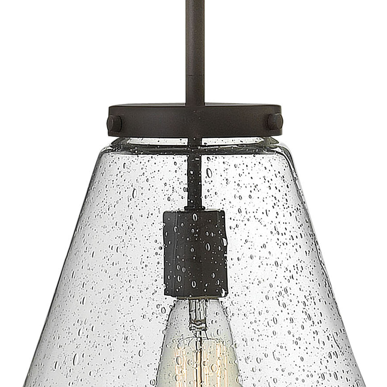 Carmack 1 Light Single Bell Pendant Reviews Joss Main