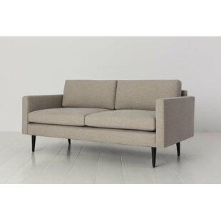 Model 01 2 Seater Standard Sofa By Swyft