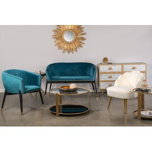 Timms Standard Configurable Living Room Set By Everly Quinn