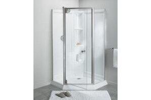 Shower Stalls U0026 Enclosures Youu0027ll Love | Wayfair