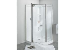 Search Results For Neo Angle Shower Kit