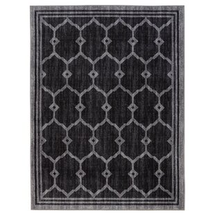 Best Authentic Black Area Rug By Ottomanson