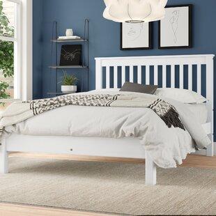 Ingrid Bed Frame By Zipcode Design