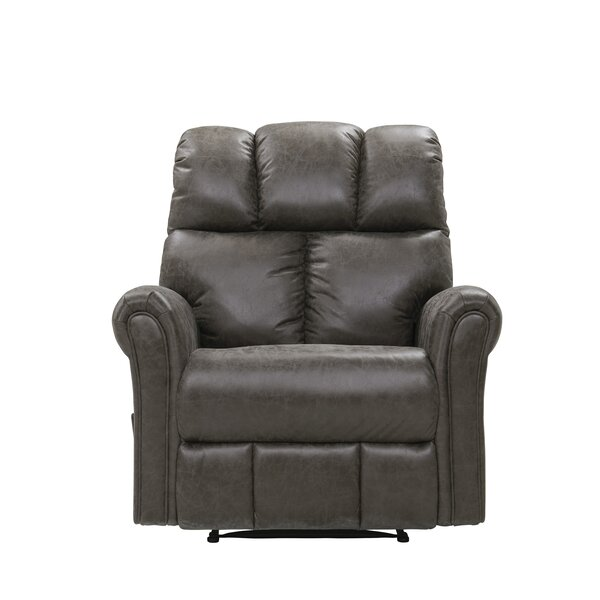 Peachy Extra Large Leather Recliner Wayfair Ibusinesslaw Wood Chair Design Ideas Ibusinesslaworg