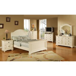 Full Size Bedroom Sets You\'ll Love | Wayfair