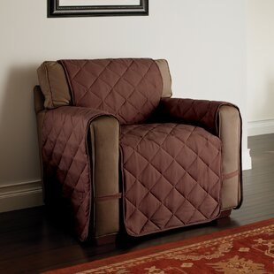 Duvig Box Cushion Armchair Slipcover