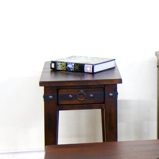 Hearns End Table