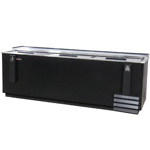 28 cu. ft. Undercounter Refrigerator by Kegco