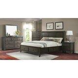 Hednesford Storage Platform Bed by Alcott Hill®