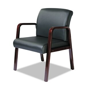 Inexpensive Barcia Series Leather Lounge Chair by Ebern Designs Reviews (2019) & Buyer's Guide