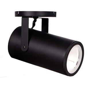 WAC Lighting Silo X40 1-Light LED Directional and Spotlight