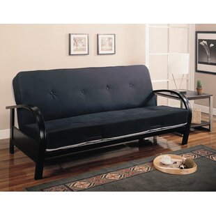 Order New Portland Futon Frame by Wildon Home® Reviews (2019) & Buyer's Guide