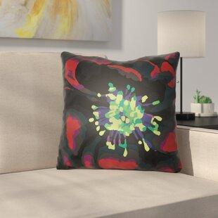 Virgil Indoor/Outdoor Throw Pillow