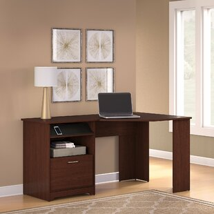 Red Barrel Studio Hillsdale 3 Piece Desk Office Suite
