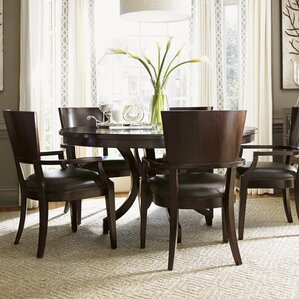 Kensington Place Beverly Glen Dining Table by Lexington
